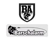 BARSCHALARM Aufkleber