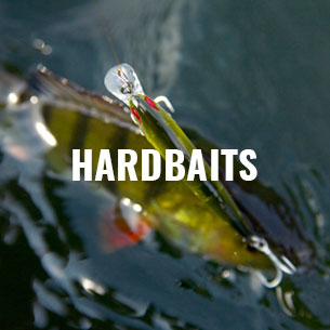 CAMO-Tackle - Hardbaits