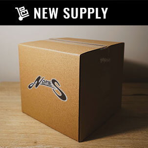 CAMO-Tackle - New supply
