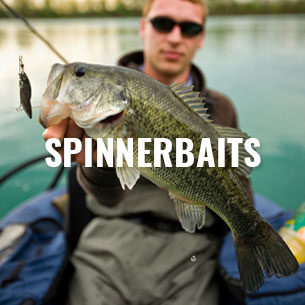 CAMO-Tackle - Spinnerbaits