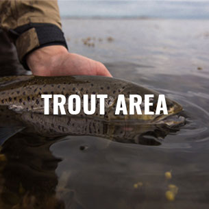 CAMO-Tackle Trout Program