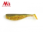 "3"" AA Worms Junior Shad (8 cm)"