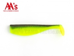 "3"" AA Worms Medium Shad (9 cm)"