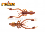 4 Ring Shrimp (laminiert)