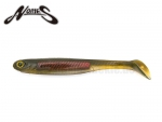 4.5 Spoon Tail Shad