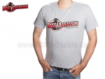 Bass Assassin T-Shirt (Grau)
