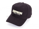 KEITECH Flexfit Cap (Black)