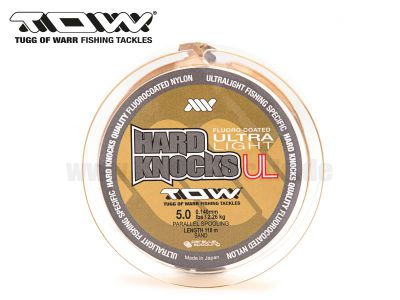 110 m TOW Hard Knocks UL Fluorocoated Nylon