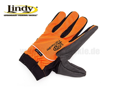 Lindy fish handling glove camo tackle shop for Fish handling gloves