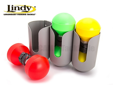 Lindy Marker Bouys Rack Pack