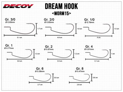 Dream Hook Worm15