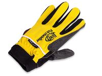 Lindy Fish Handling Glove - Left Size S/M