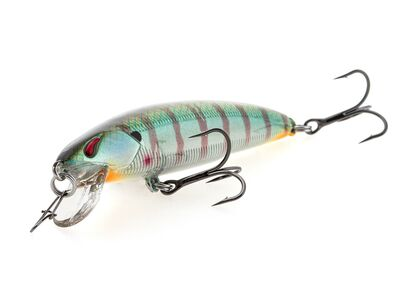 Laydown Minnow Just Wakasagi