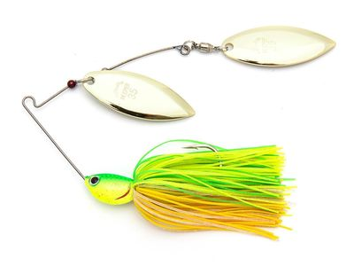 21g Deeper Range (746) Bright Chartreuse