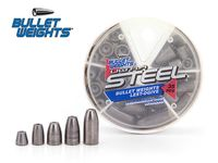 Ultra Steel Bullet Weights - 35 Teile
