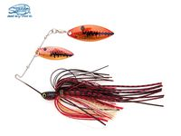 10.5g VibraShaft Spinnerbait