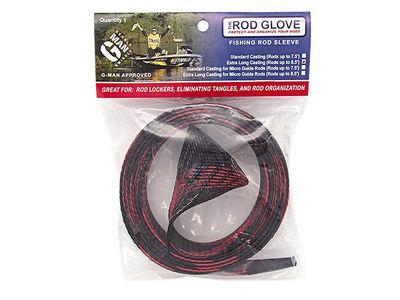 Rod Glove Casting XL (6.0 ft.)