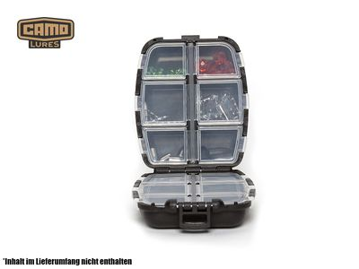 CAMO Lures Accessories Tackle Box