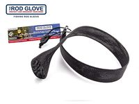 Rod Glove for 2 pcs. Spinning Rods (BLACK)