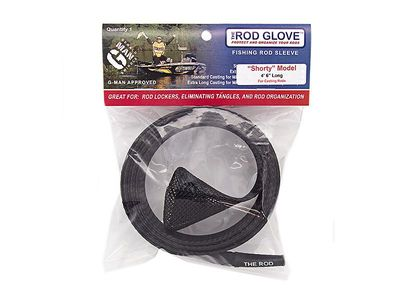 Rod Glove Casting Shorty (4.5 ft.)
