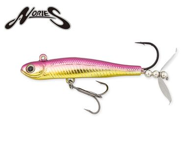 8g Wrapping Minnow