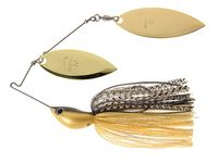 21g Crystal S Power Roll (702) Gold Shad