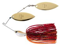 21g Crystal S Power Roll (745) Red Shad