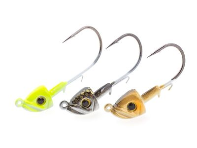 Smart Mouth Plus Jig - SHAD
