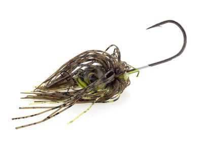 10.5g Shock Blade ChatterBait