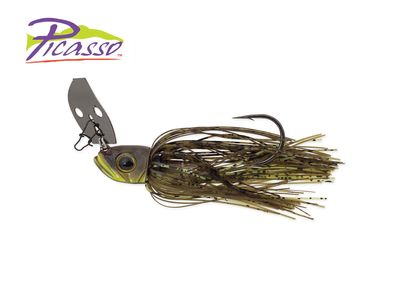 14g Shock Blade ChatterBait
