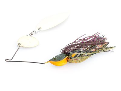 21g SlingBladeZ Double Willow Spinnerbait