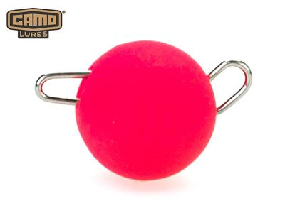 CAMO Tungsten Flex Head - PINK