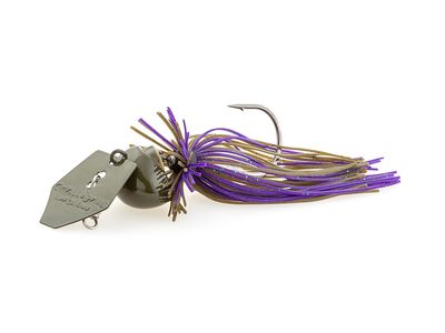 14g ChatterBait Freedom CFL