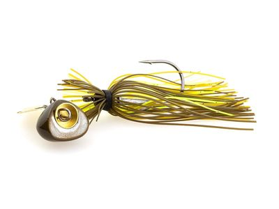 21g ChatterBait Freedom CFL