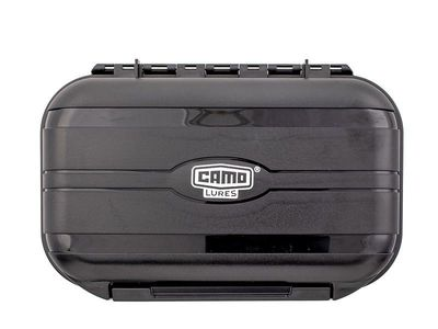 CAMO Lures Finesse Tackle Box