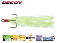 DECOY Fiber Treble FB-5