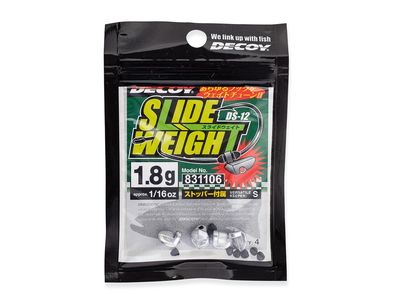 DECOY Slide Weight DS-12
