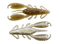 3 Ring Craw - Undercover Shad (BA-Edition) 6 pcs.