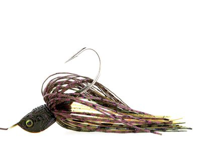 10.5g SlingBladeZ Power Finesse Indiana Colorado Spinnerbait