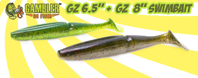 GZ Swimbaits