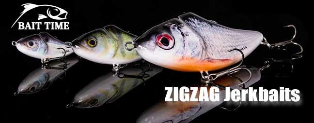 BaitTime ZIGZAG